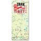 Map of Tibet  | Lhasa Tibet China