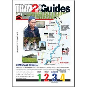 GuiLin Tour Guide with maps