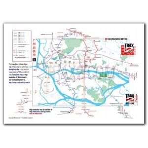 GZ subway Free pdf map v5