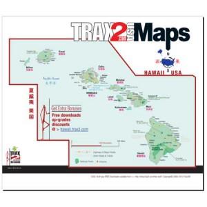 Hawaii pdf map