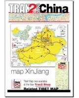 Map Xinjiang